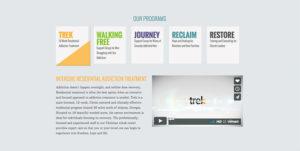 HopeQuest Website Design Programs