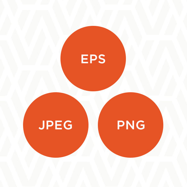 Logo File Formats Explained