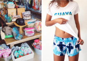Guava Shop Tshirt Design