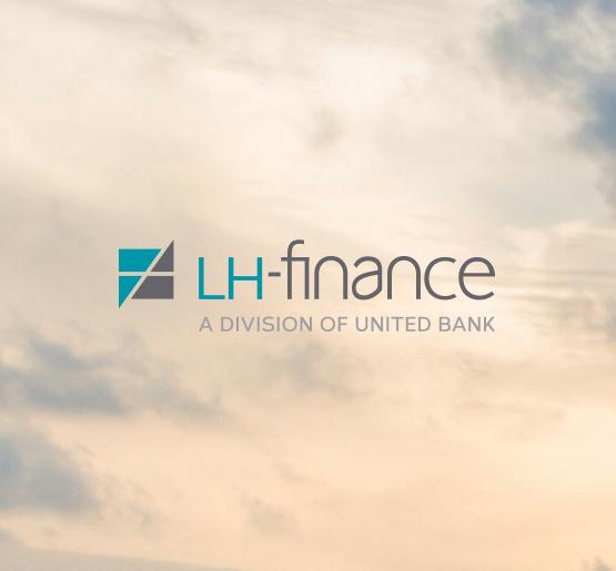 LH-Finance Logo