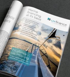 LH-Finance Magazine Ad