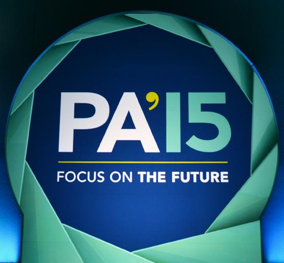 Partner Alliance 2015