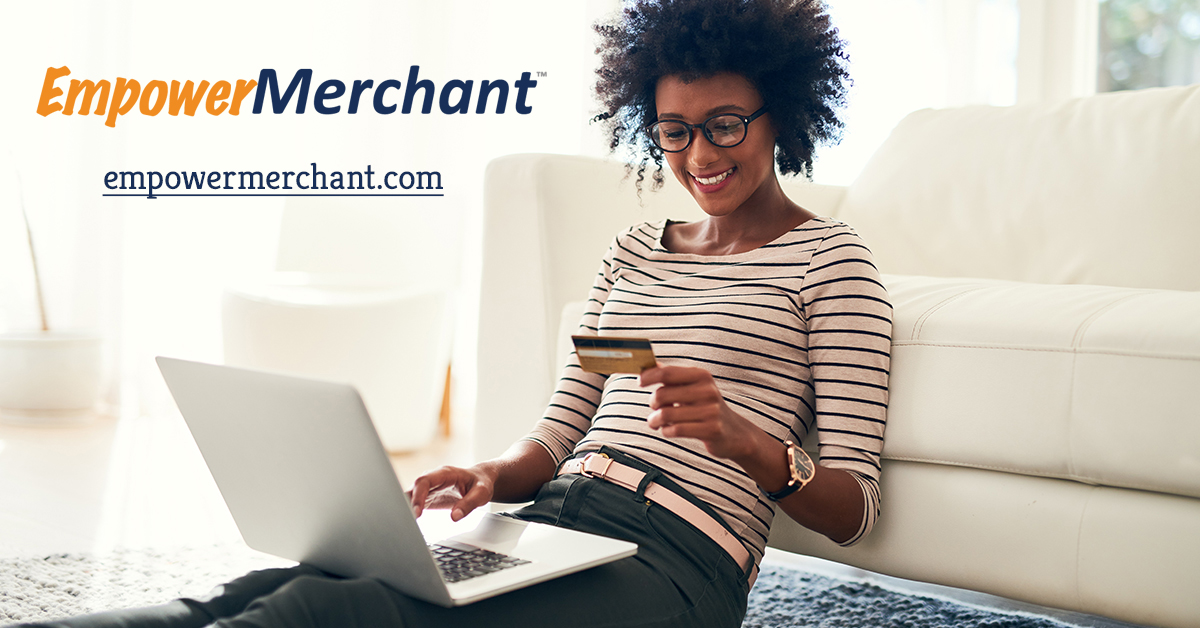 Check out our latest SquareSpace site: EmpwerMerchant.com