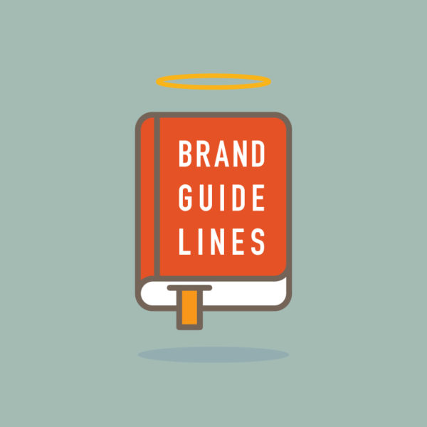 BRAND GUIDELINES :: Sacred Text for Your Business and Why You Need Them