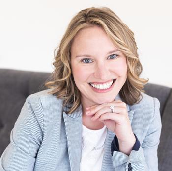 Laura McDade, Digital Marketing Strategist