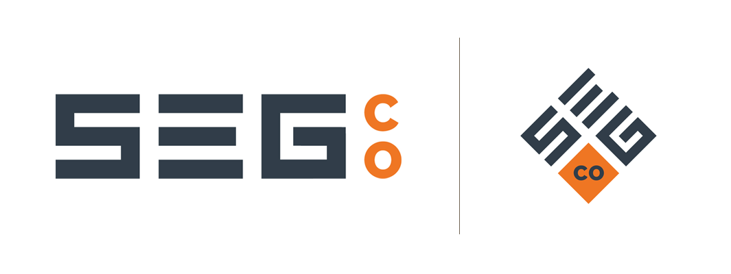SEG Logo and Submark