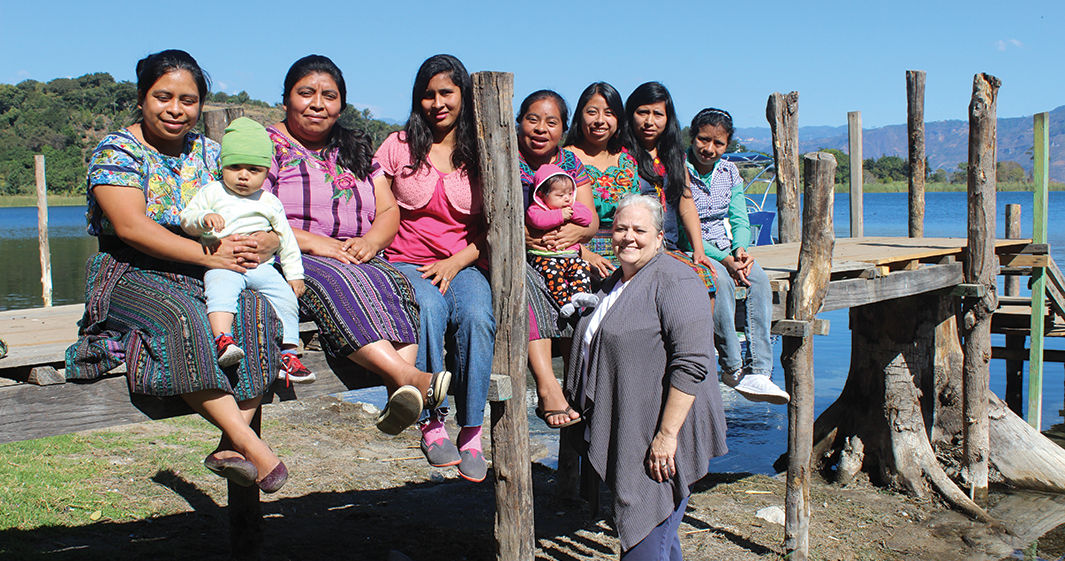 Women of Hope Guatemala