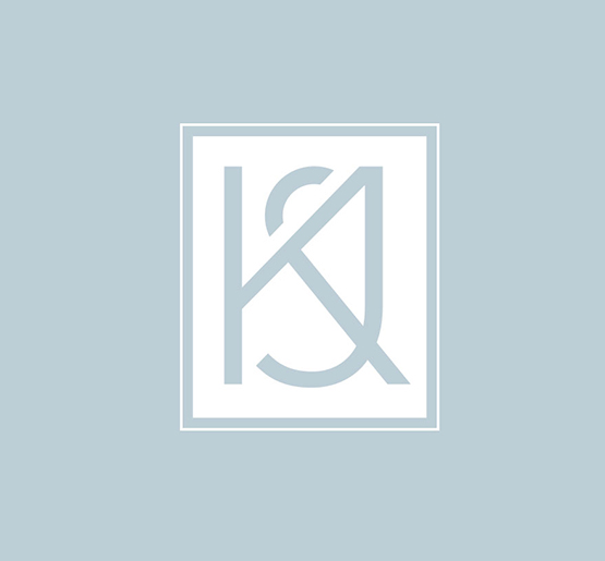 K&J Design Group Brand Identity