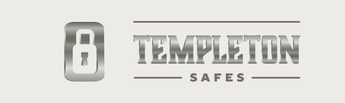 Templeton Safes - Logo and Submark by Annatto