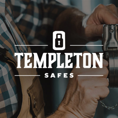 Templeton Safes - Strategic Marketing by Annatto